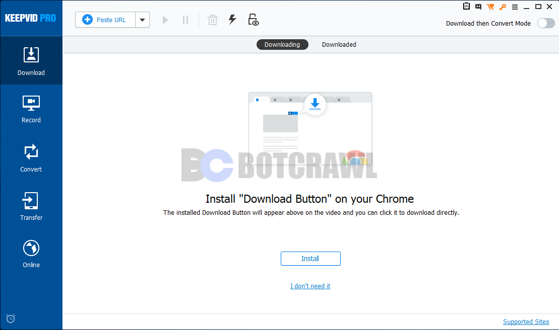 How to remove keepvid pro removal guide botcrawl according to virustotal the executable file used to install the program named keepvid pro desktopsetupfull2957exe or other is detected as malicious stopboris Image collections