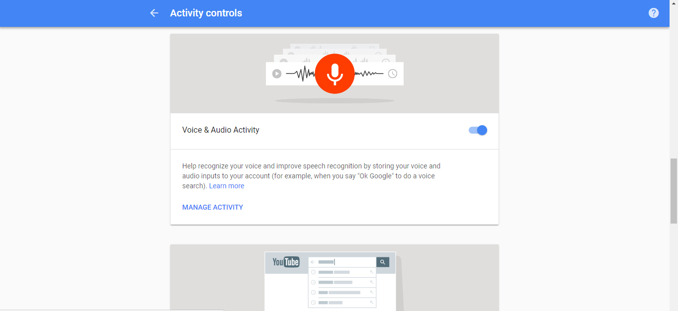 How to Stop Google From Recording Your Voice and Audio - Botcrawl
