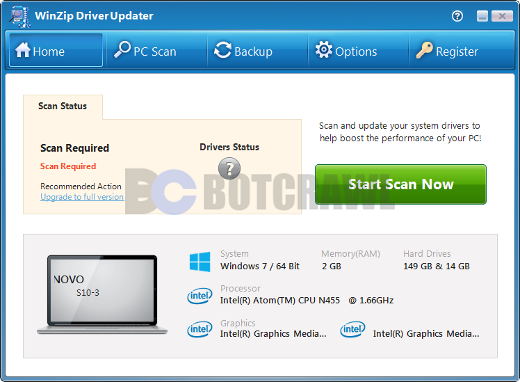 How to remove WinZip Driver Updater (Virus Removal Guide